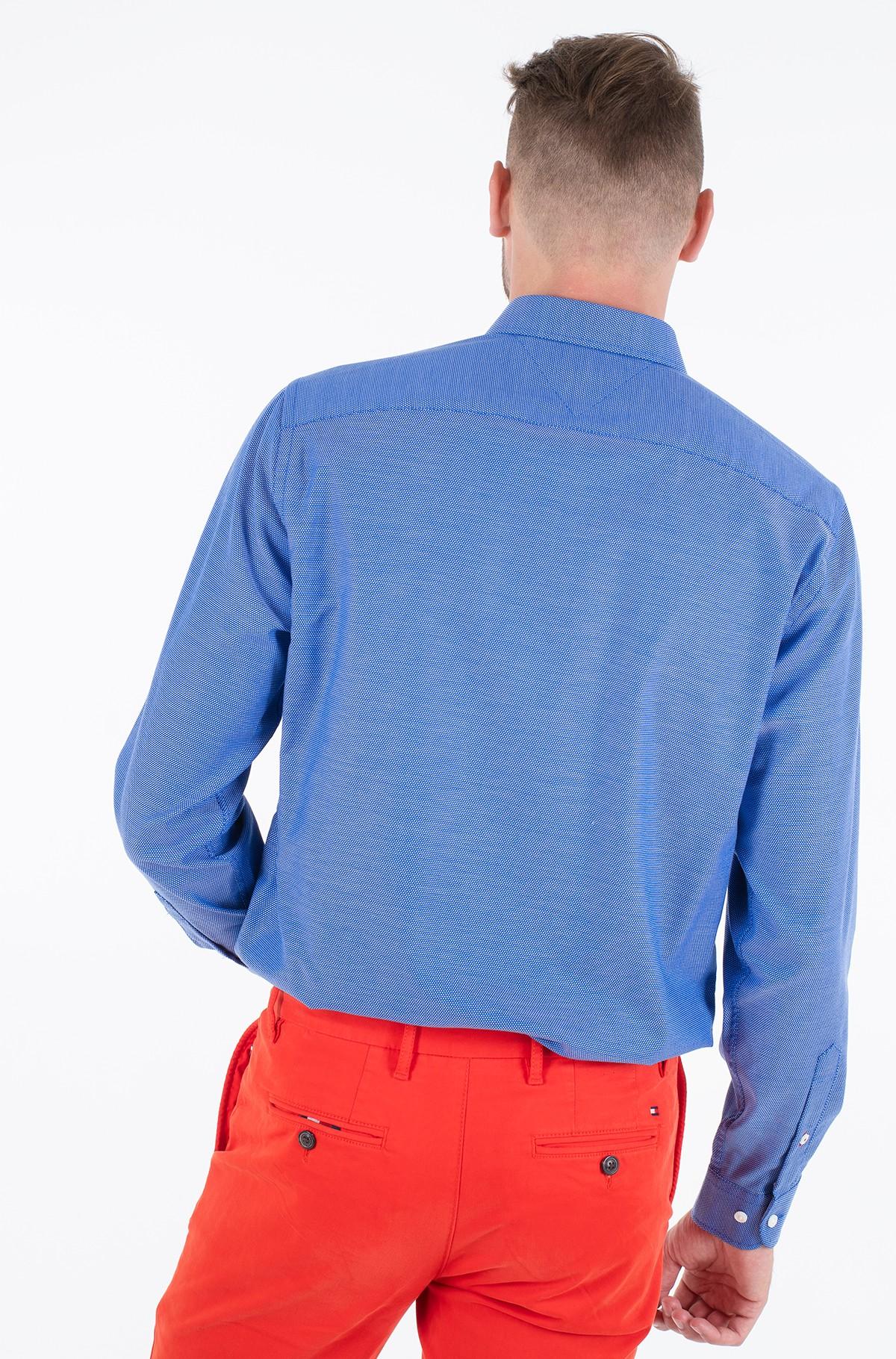 Shirt FLEX TWO TONE DOBBY SHIRT-full-2