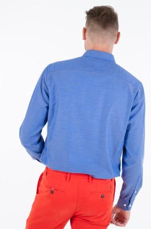 Shirt FLEX TWO TONE DOBBY SHIRT-2