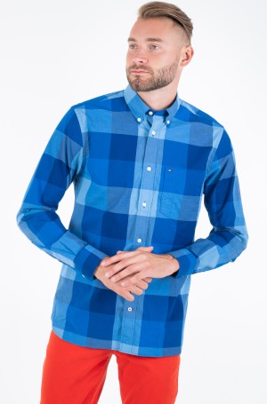 Shirt FLEX HOUNDSTOOTH CHECK SHIRT	-1