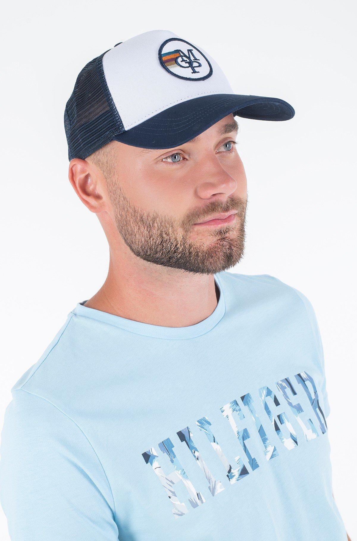 Kepurė su snapeliu  026 8032 01040-full-1