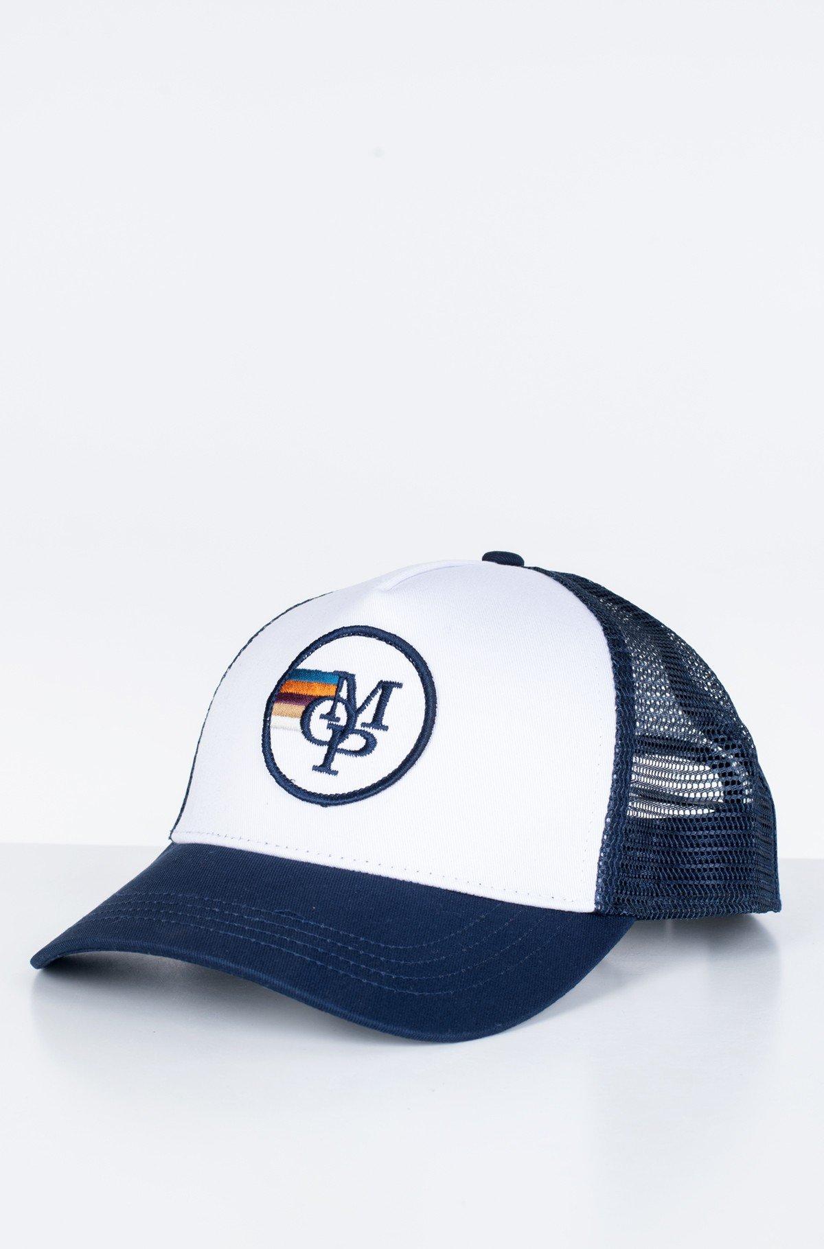 Kepurė su snapeliu  026 8032 01040-full-2