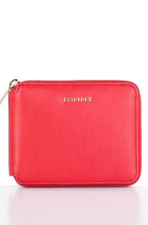 Wallet ICONIC TOMMY MED ZA-1