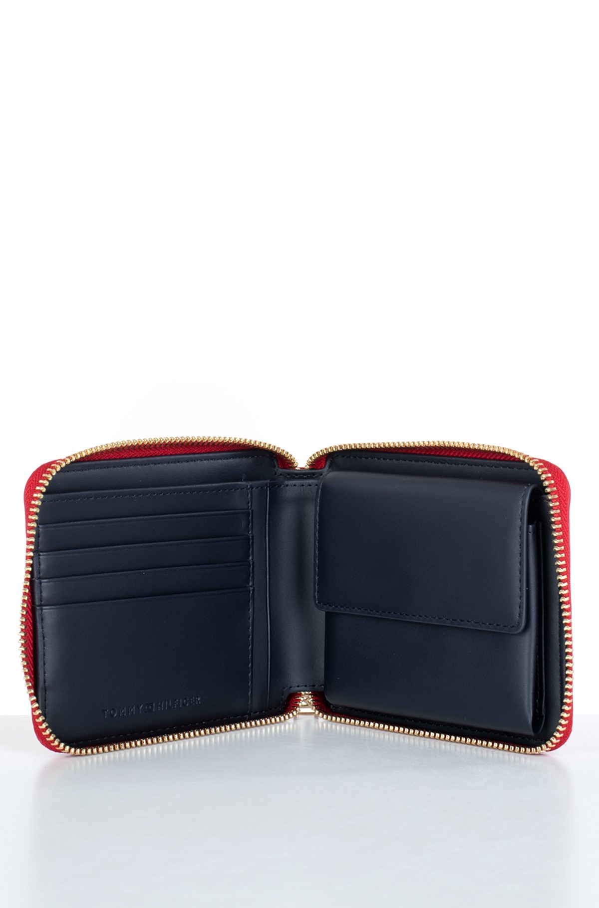 Wallet ICONIC TOMMY MED ZA-full-2