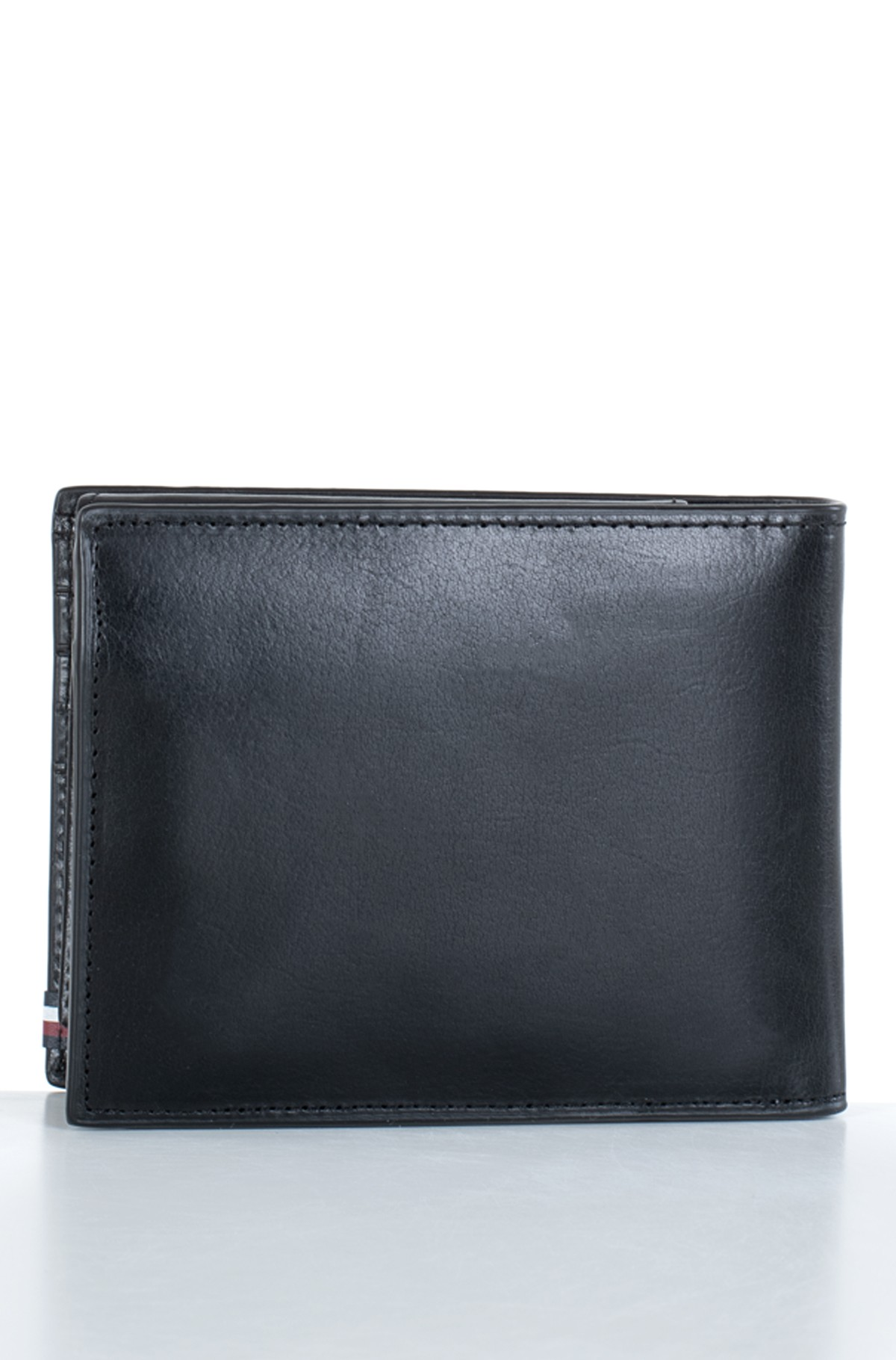 Rahakott POLISHED LEATHER CC FLAP & COIN-full-3