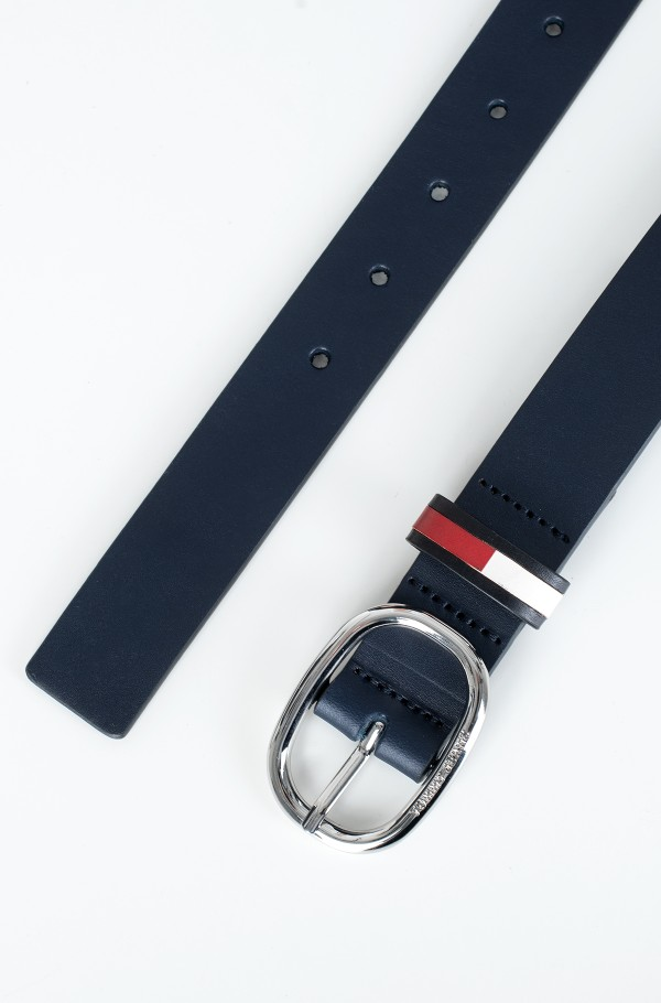 TJW OVAL FLAG INLAY BELT 3.0-hover