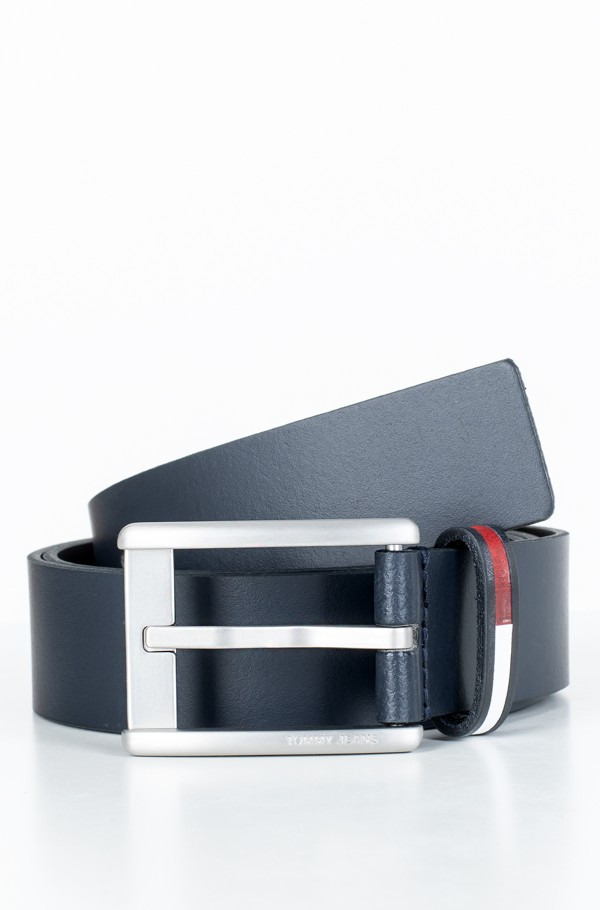 TJM FLAG INLAY BELT 3.5