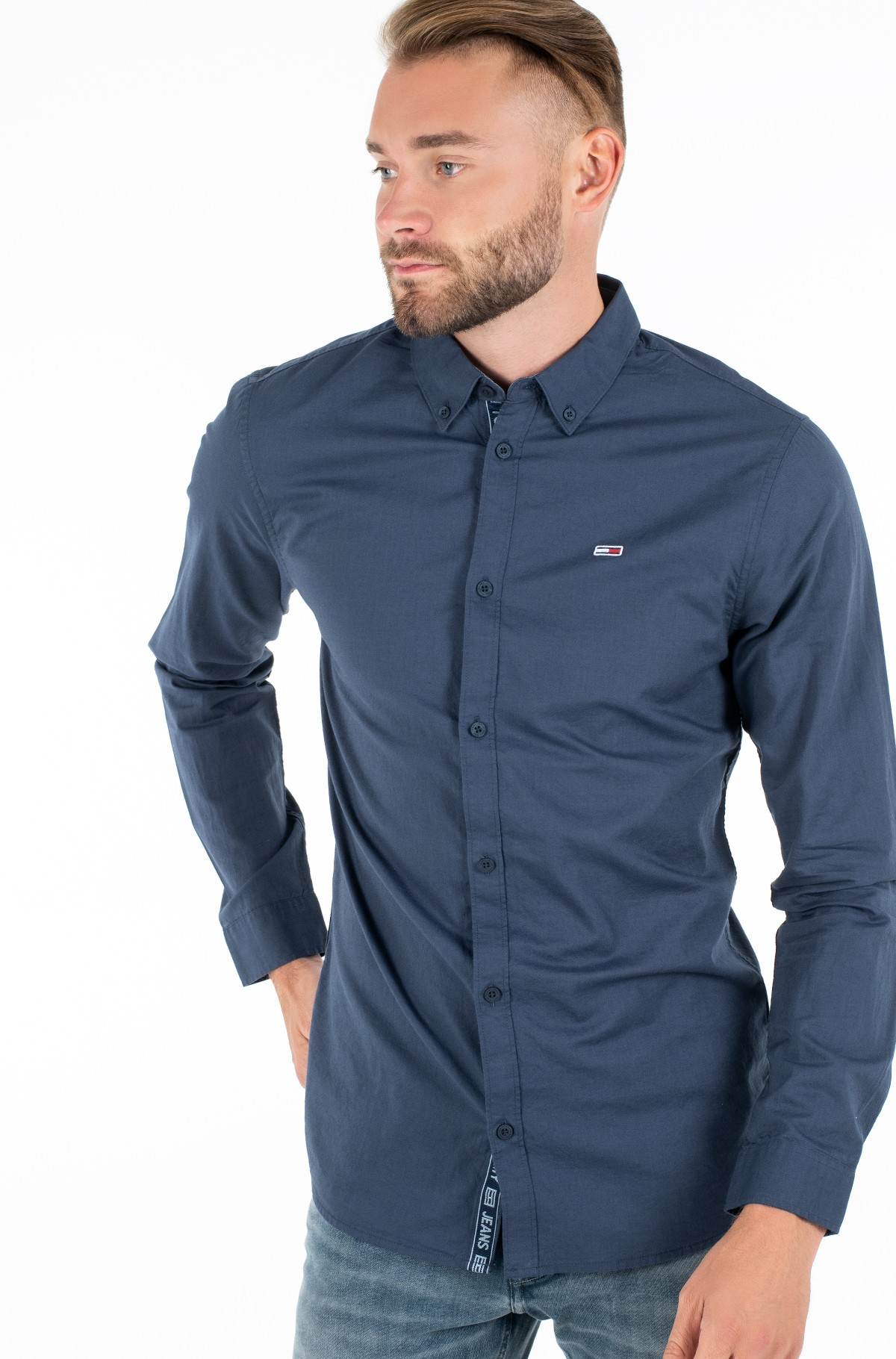 Shirt TJM TAPE OXFORD SHIRT-full-1