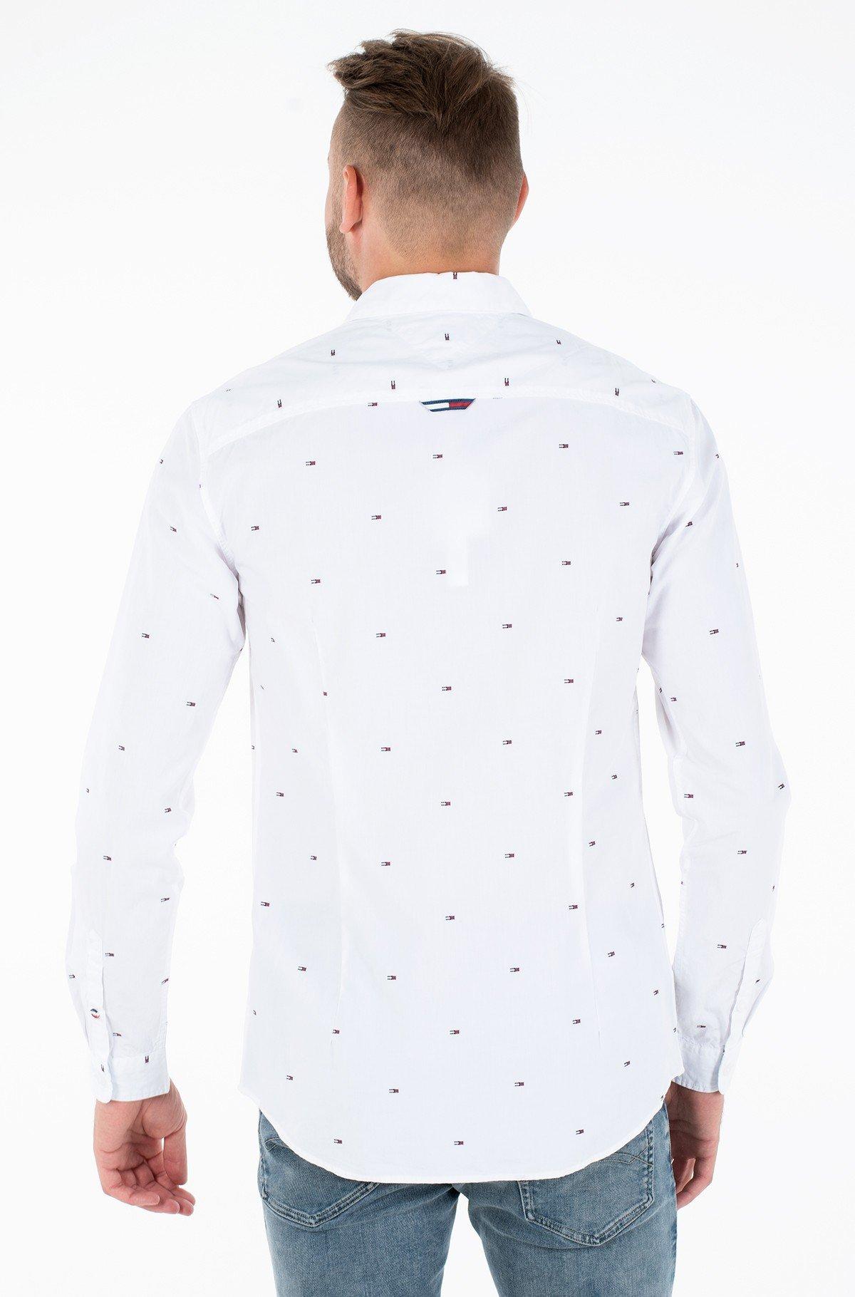 Shirt TJM FLAG DOBBY SHIRT-full-3