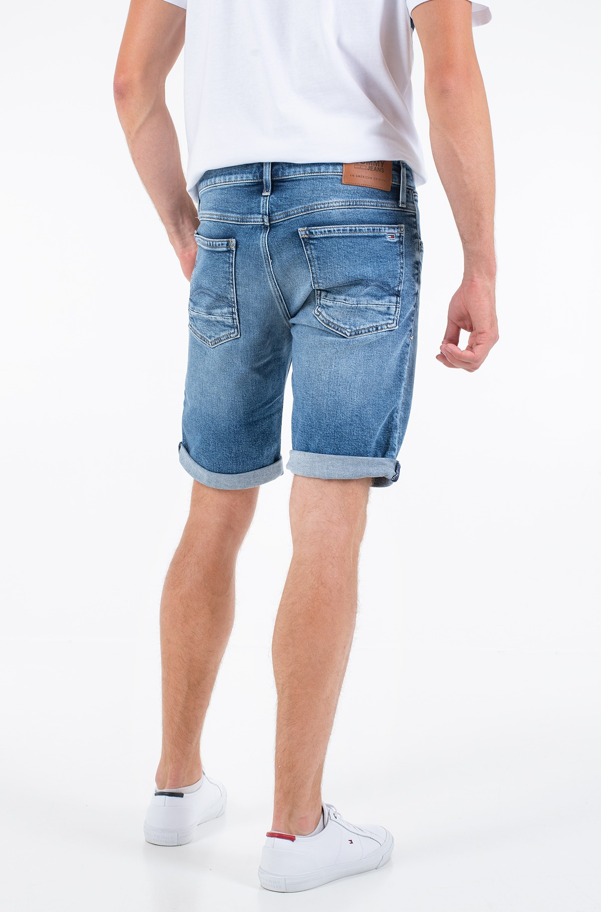 Lühikesed teksapüksid RONNIE SHORT BRMBCF-full-2