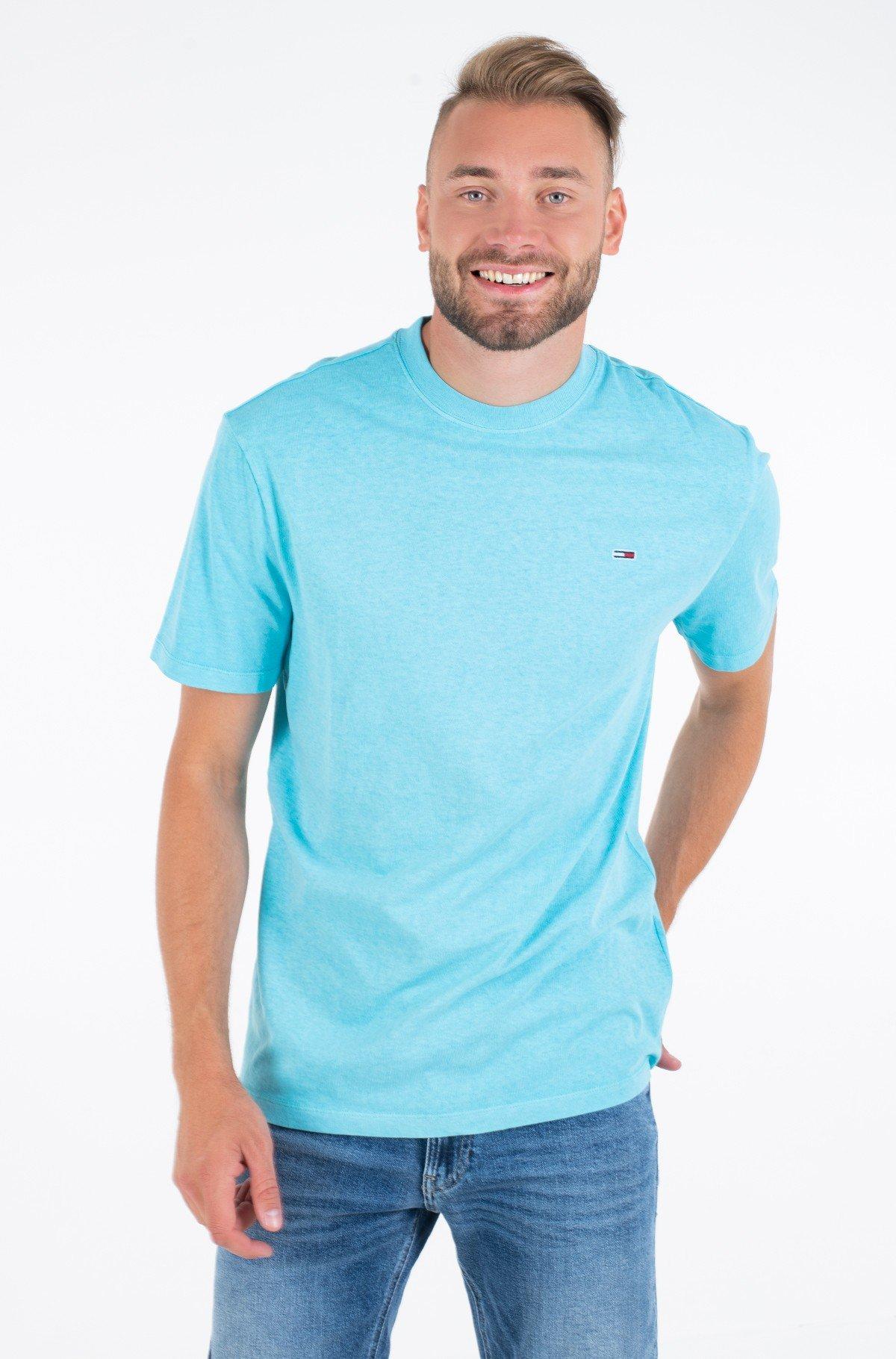 T-shirt TJM SUNFADED WASH TEE-full-1