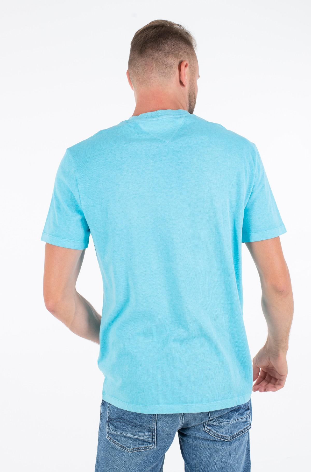 T-shirt TJM SUNFADED WASH TEE-full-2