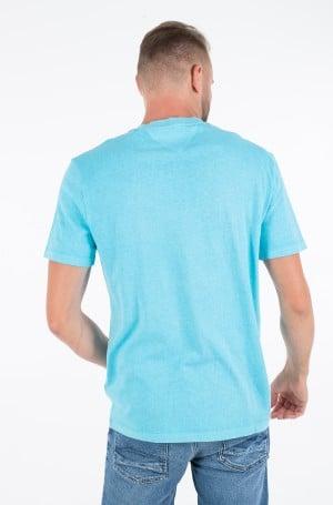 T-shirt TJM SUNFADED WASH TEE-2