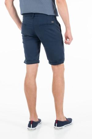 Shorts M02D18 WCRL1-2