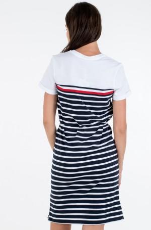 Marškinių tipo suknelė BALOU REGULAR C-NK DRESS SS-2