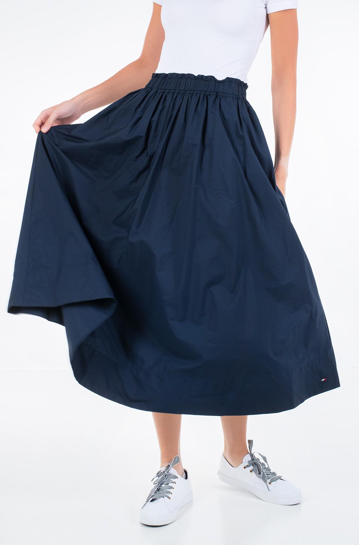 Skirt REISA MIDI SKIRT-full-1