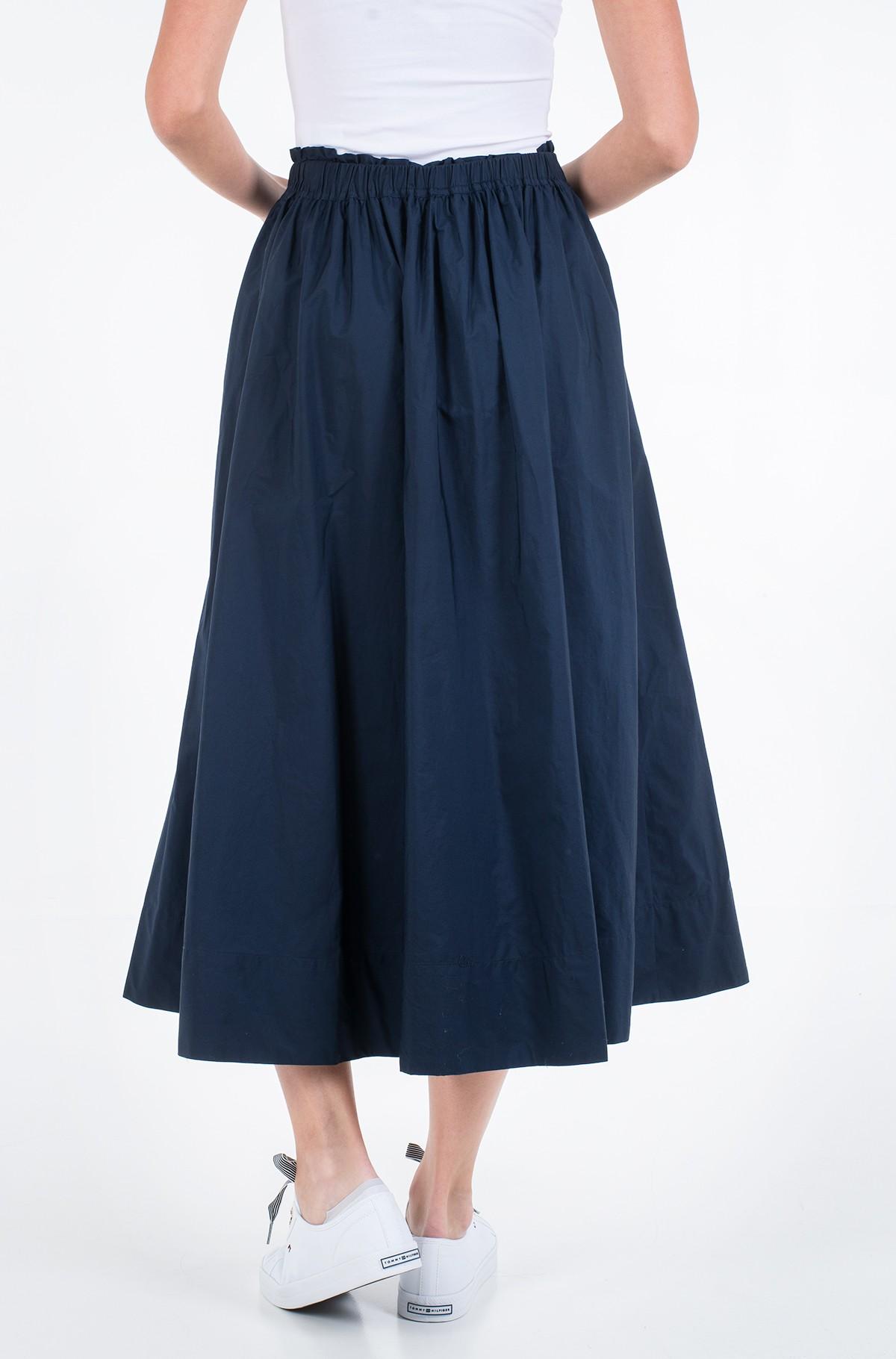 Skirt REISA MIDI SKIRT-full-2