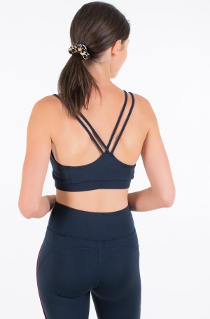 Sportinis liemenukas LOW SUPPORT BRA PIPING-2
