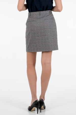 Sijonas Y/D POW CHECK MINI SKIRT-2