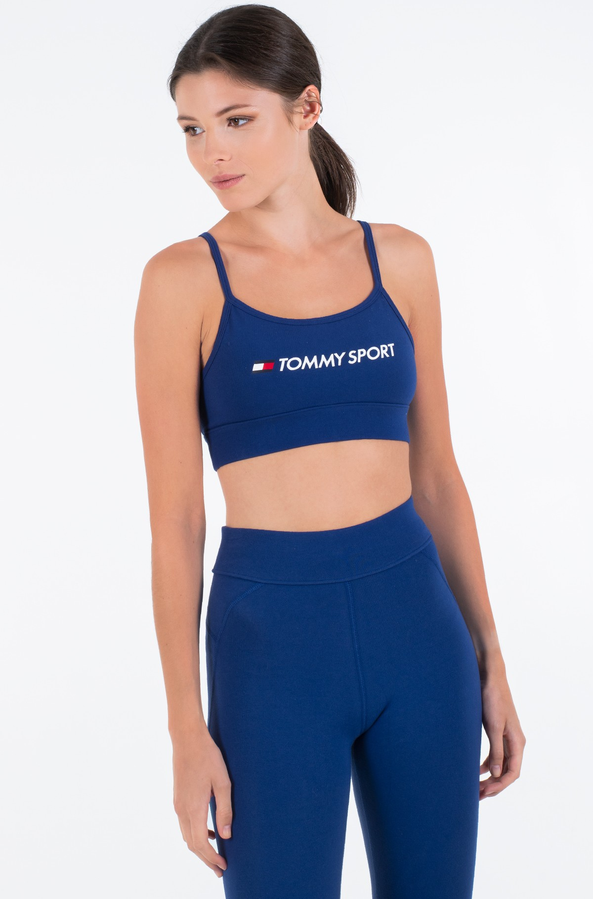 Spordirinnahoidja CO/EL LOW SUPPORT BRA-full-1