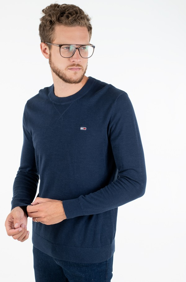 TJM SLUB SWEATER