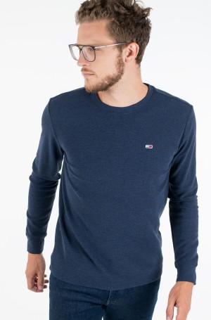 Long sleeved t-shirt TJM MINI WAFFLE LONGSLEEVE TEE-1