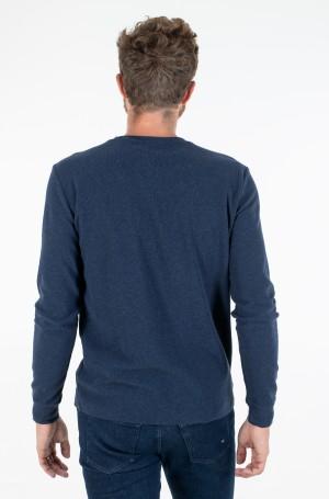 Long sleeved t-shirt TJM MINI WAFFLE LONGSLEEVE TEE-2