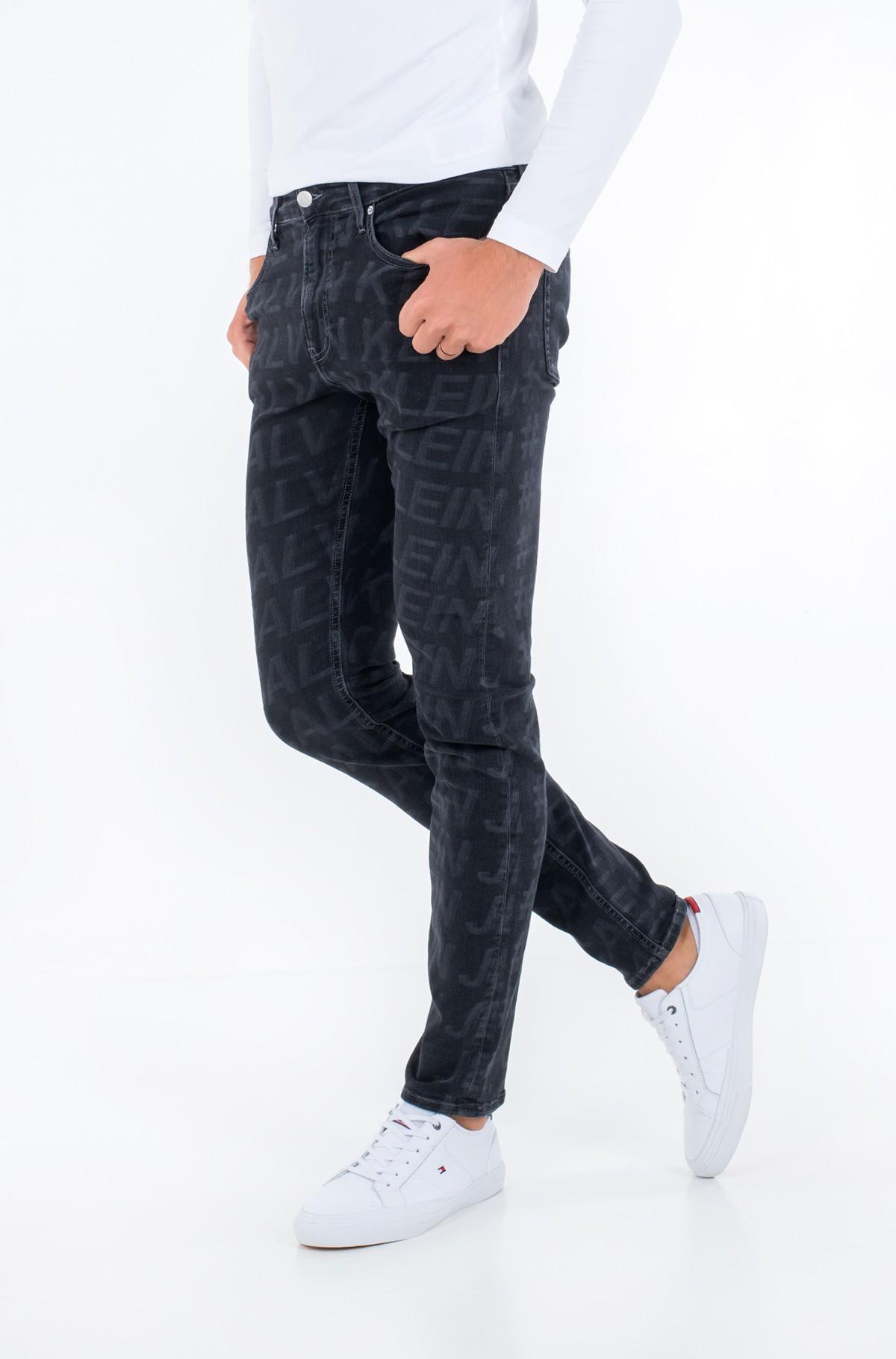 Jeans CKJ 058 SLIM TAPER J30J314954-full-1