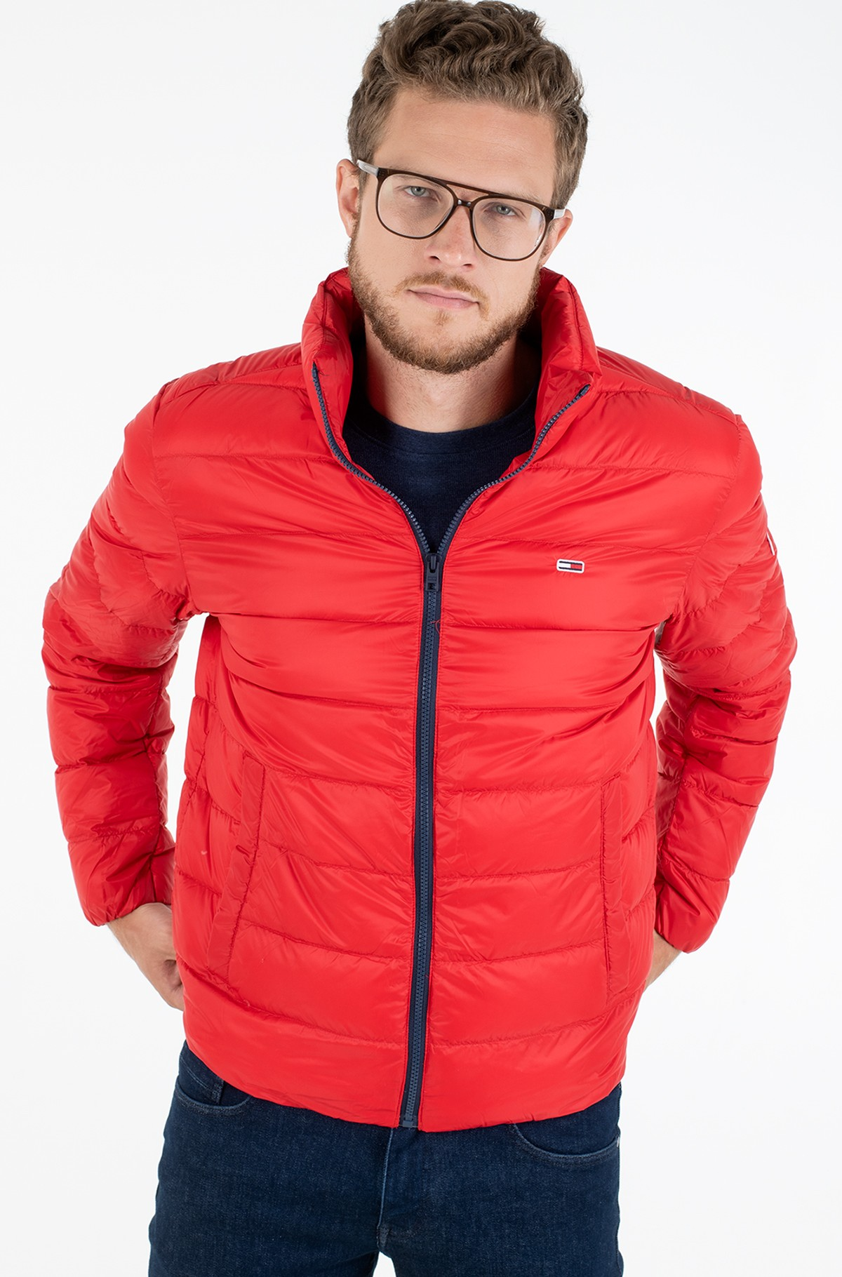 Jope TJM PACKABLE LIGHT DOWN JACKET-full-2