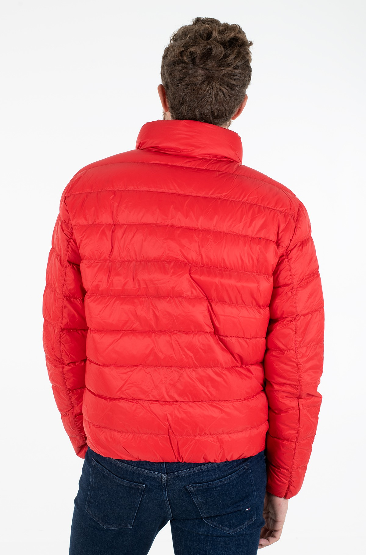 Jope TJM PACKABLE LIGHT DOWN JACKET-full-3