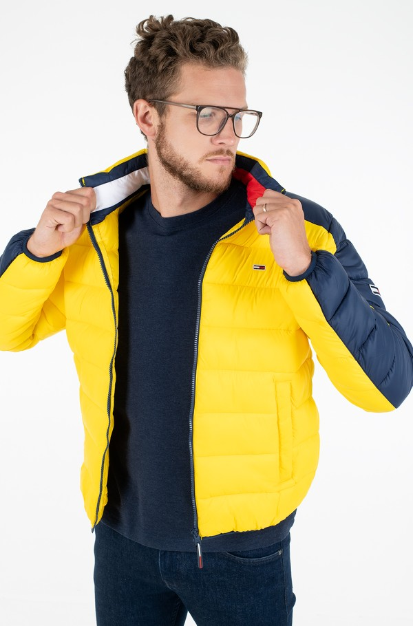 TJM COLORBLOCK JACKET