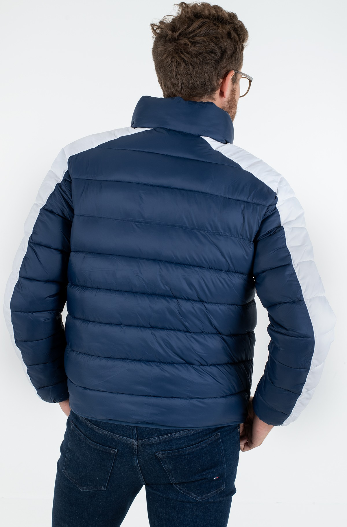 Jacket TJM COLORBLOCK JACKET-full-2