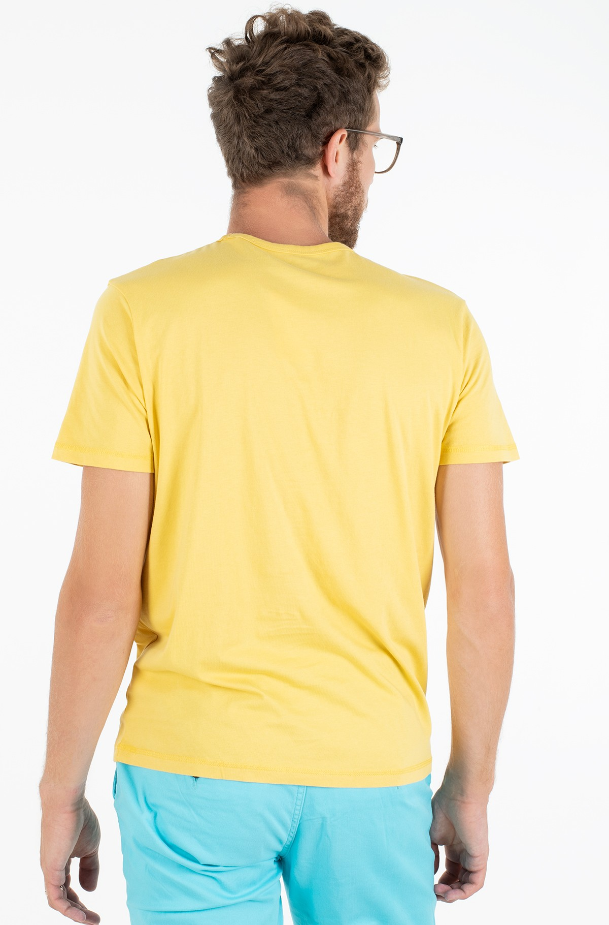 T-shirt SALOMON/PM507272-full-2