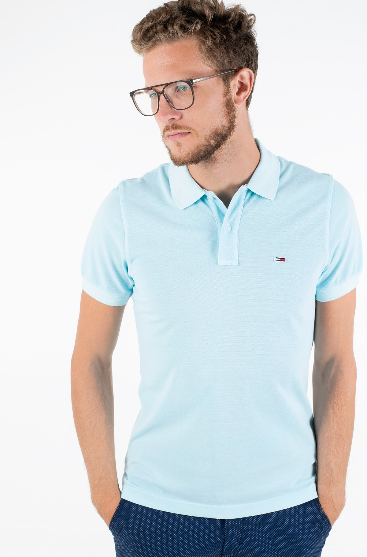 Polo TJM LIGHTWEIGHT POLO-full-1