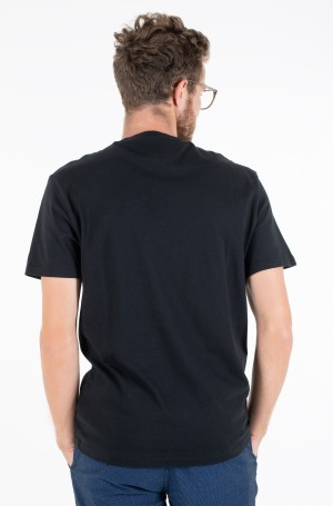 T-shirt TJM STRAIGHT LOGO TEE-2