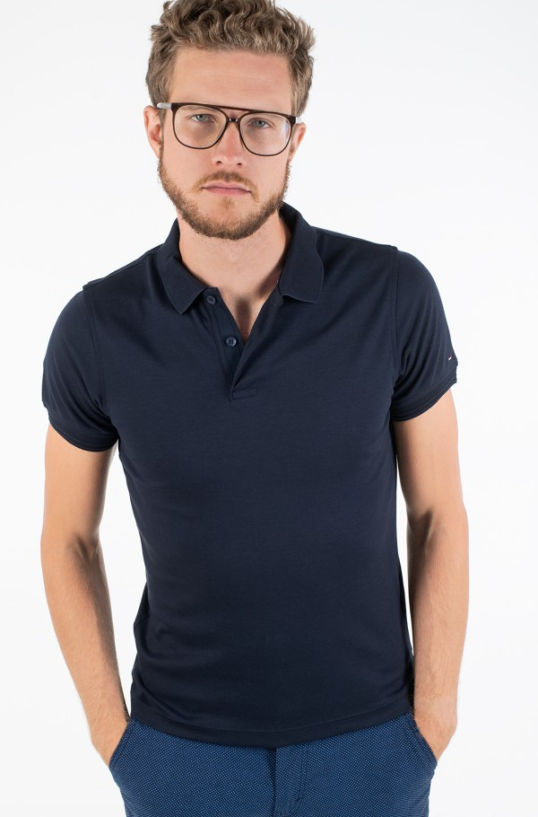 PREMIUM PIMA INTERLOCK SLIM POLO