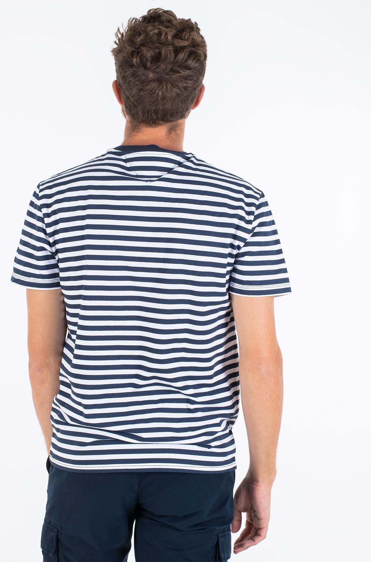 T-shirt TJM BRANDED STRIPE TEE-full-2