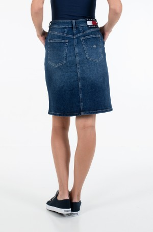 Denim skirt  TJW A LINE DENIM SKIRT CNDBCF-3