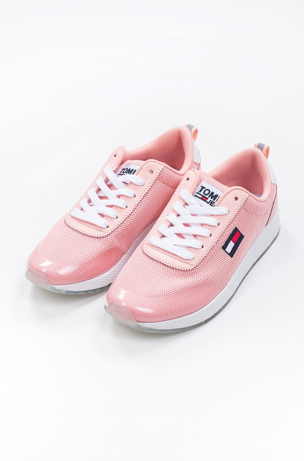 WMNS TOMMY JEANS FLEXI RUNNER