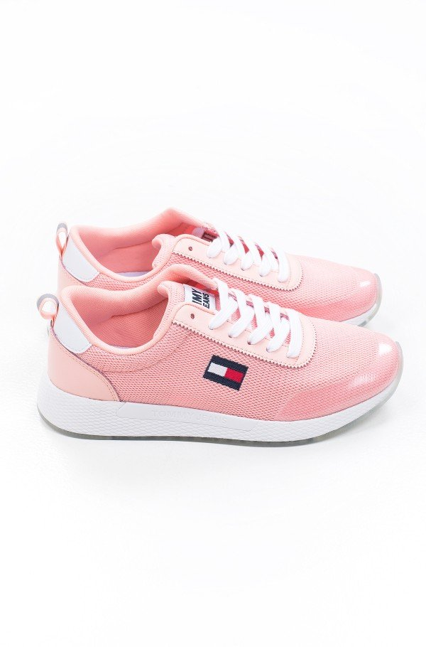 WMNS TOMMY JEANS FLEXI RUNNER-hover