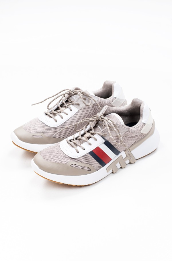 TOMMY SPORTY BRANDED RUNNER