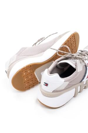 Vabaaja jalanõud TOMMY SPORTY BRANDED RUNNER-3