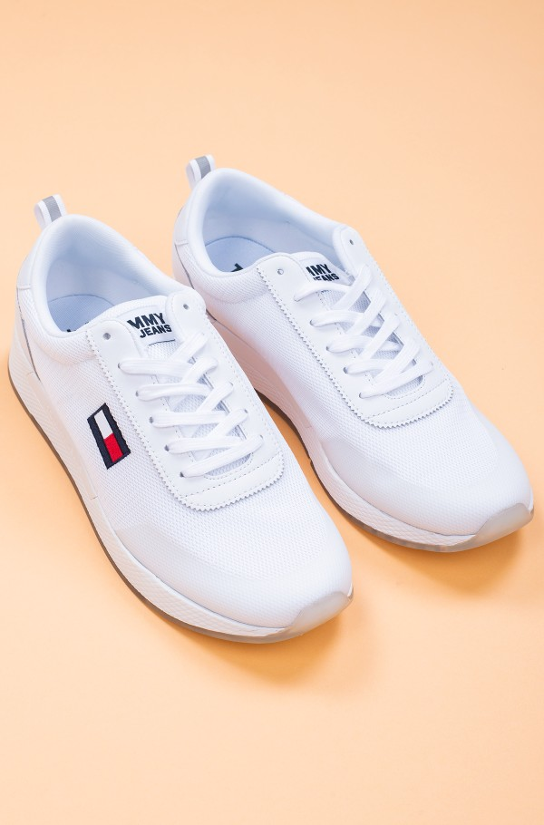 TOMMY JEANS FLEXI RUNNER