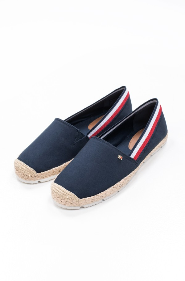 BASIC TOMMY CORPORATE ESPADRILLE