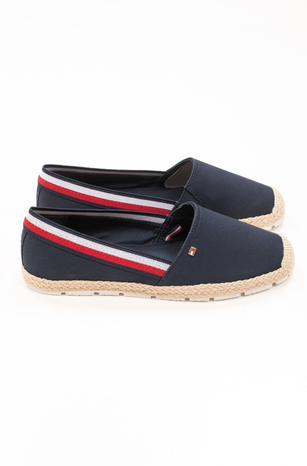 BASIC TOMMY CORPORATE ESPADRILLE-hover