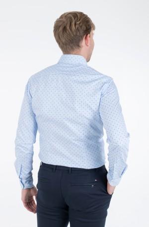 Marškiniai STRIPE PRINT CLASSIC SLIM SHIRT-3