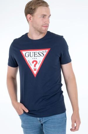 Marškinėliai M0YI71 I3Z11-1