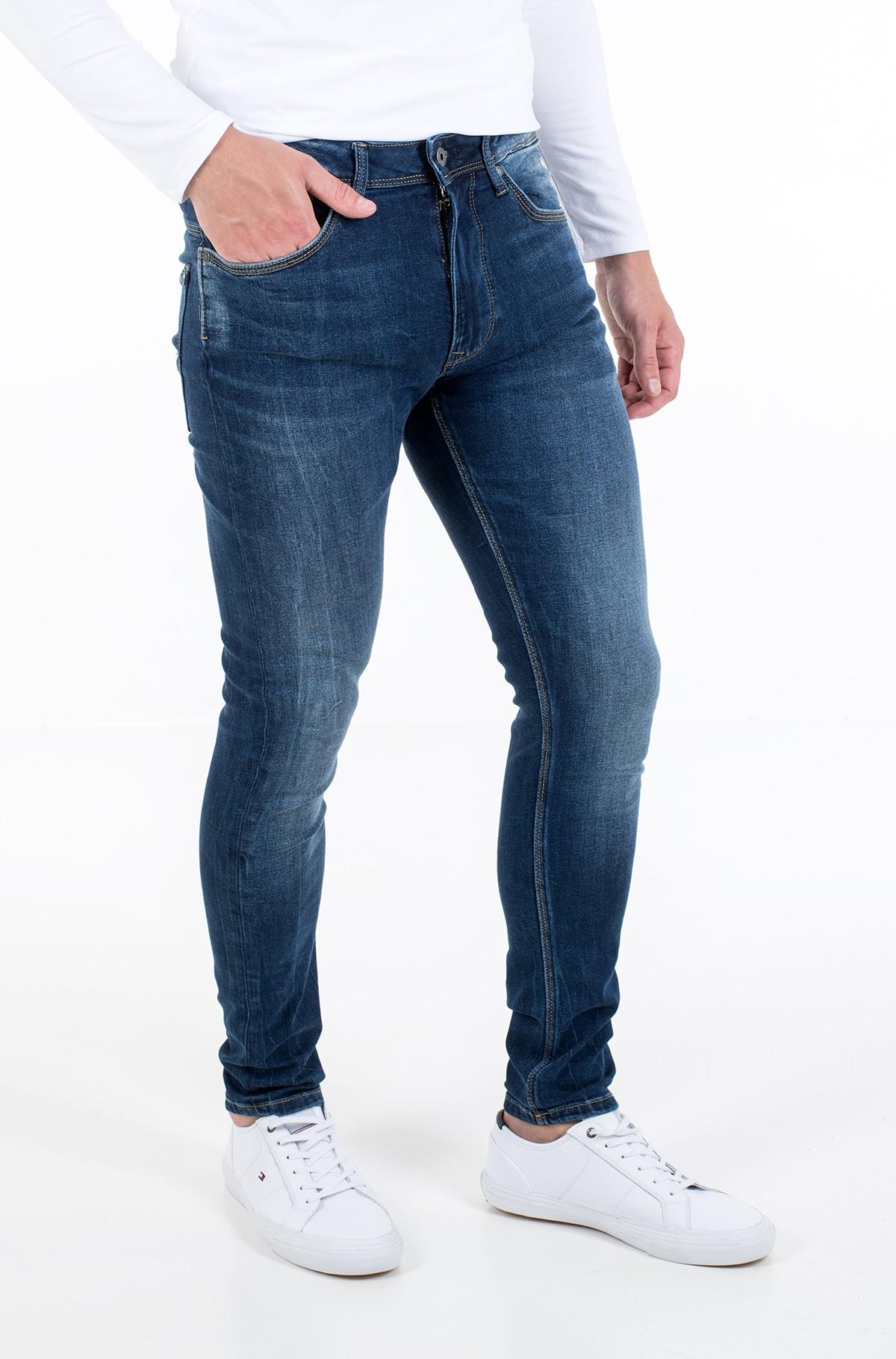 Jeans NICKEL/PM201518DE7-full-1