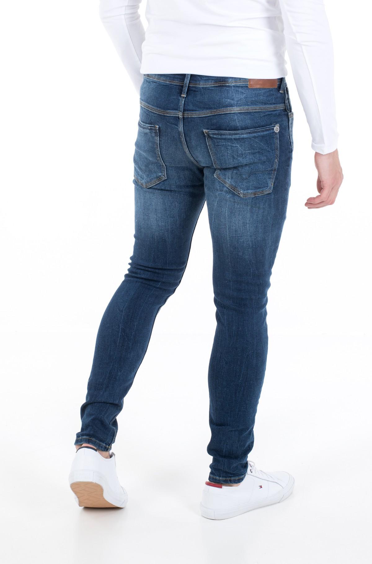 Jeans NICKEL/PM201518DE7-full-2