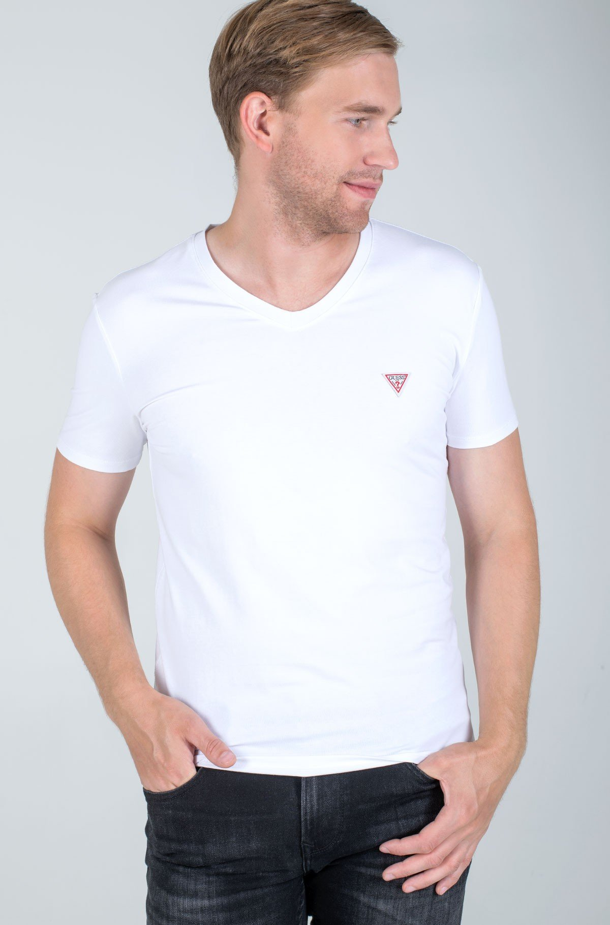 T-shirt M0YI32 J1300-full-1