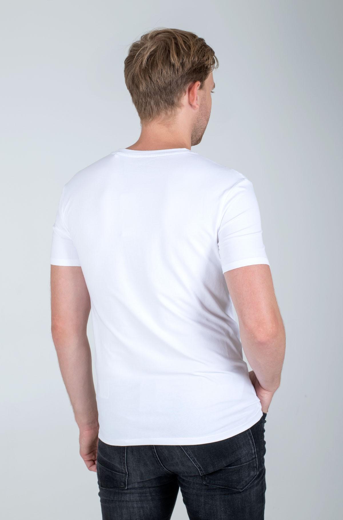 T-shirt M0YI32 J1300-full-2